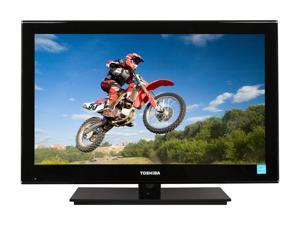 "Toshiba 24"" Class (23.5"" Diag.) 1080p 60Hz LED-LCD HDTV 24SL415"