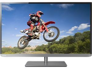 "Toshiba 39L4300U 39"" Class 1080p 120Hz Cloud Smart LED HDTV"
