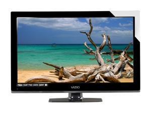 "Vizio 32"" Class (31.5"" Viewable) 1080p 60Hz LCD HDTV E321ME"