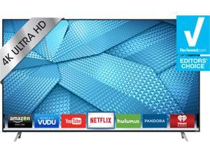 VIZIO M43-C1 43-Inch 2160p 4K Ultra HD Smart LED TV - Black