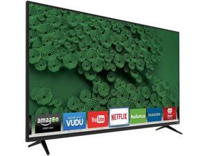 "Refurbished: Vizio D-Series 50"" 4K Ultra HD Full-Array LED Smart TV"