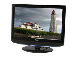 "Haier  HLC19R  19""  720p LCD HDTV With Built-In DVD Player"
