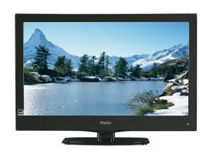 """Haier 24"""" Class (23.6"""" Diag.) 1080p 60Hz LED-LCD HDTV LE24B13800"""