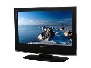 "Proscan 26LB30QD 26"" Black 720p LCD HDTV With Built-In DVD Player"