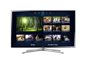 """Samsung UN50F6300 50"""" Class 1080p 120Hz Smart LED HDTV"""
