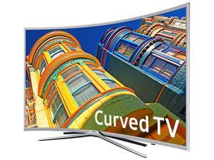 Samsung UN55K6250AFXZA 55-Inch 1080p HD Smart Curved LED TV - Black (2016)