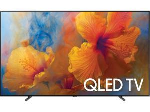 Samsung QN75Q9FAMFXZA 75-Inch 4K Ultra HD QLED Smart TV with HDR Elite