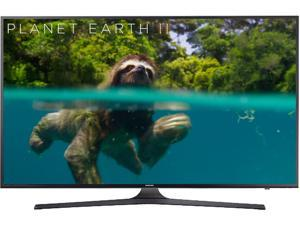 Samsung UN50MU6300FXZA 50-Inch 4K Ultra HD Smart TV with HDR Pro