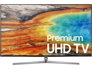 Samsung UN65MU9000FXZA 65-Inch 4K Ultra HD Smart TV with HDR Extreme