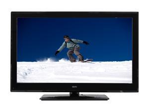 "Seiki 32"" Class(31.5"" Diagonal) 720p 60Hz LCD HDTV SC324FB"