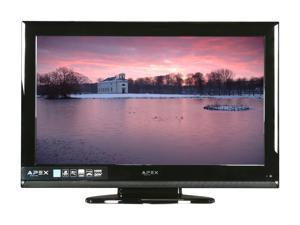 "Apex Digital 32"" 720p 60Hz LCD HDTV LD3288T"