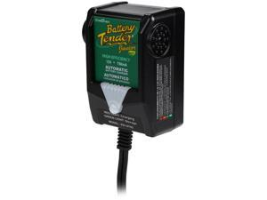 Battery Tender 022-0192 12V Junior 0.75A High Efficiency- California Compliant Automatic Battery Charger