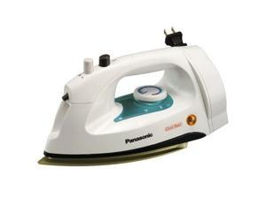 Panasonic NI-G10NR Steam Iron with Retractable Cord Reel