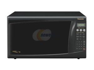 Panasonic Family Size 1.2 cu. ft. Microwave Oven NN-S635BF