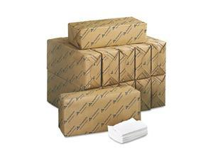 Georgia Pacific                          Napkins, Multilayer, 13 x 12, For Large Dispensers, White, 6000/Carton
