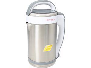 Tayama DJ-15C Stainless Steel Soy Milk Maker
