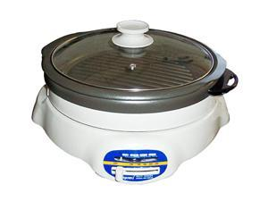 Sunpentown ST-360 Shabu Shabu & BBQ Cooker