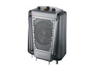 DeLonghi DUH1100T Utility Heater With Timer
