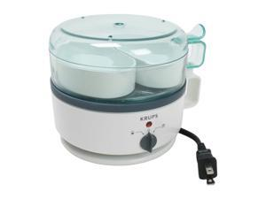 KRUPS 230-70 White Egg Express Egg Cooker