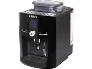 KRUPS EA8250J4 Espresseria Full Automatic Espresso Machine Black