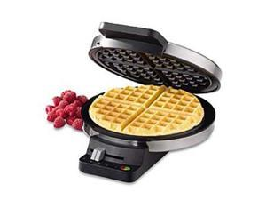 Cuisinart WMR-CA Stainless Steel Round Classic Waffle Maker