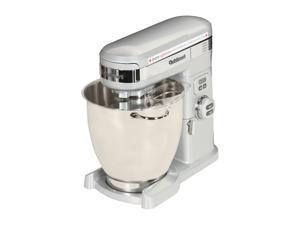 Cuisinart SM-70BC 7 Quart Stand Mixer Silver
