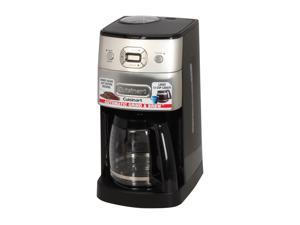 Cuisinart DGB-625BC Chrome Grind & Brew 12-Cup Automatic Coffeemaker