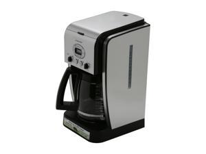 Cuisinart DCC-2650 Silver Extreme Brew 12-Cup Programmable Coffeemaker