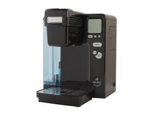 Cuisinart SS-700BK Black Single Serve Coffee Maker
