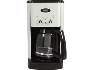 Cuisinart DCC-1200W White Brew Central 12-Cup Programmable Coffeemaker