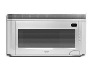 Sharp Microwave Oven R-1520LW