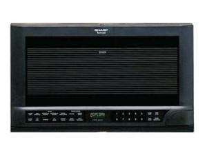 Sharp Over-the-Counter Microwave Oven R1210