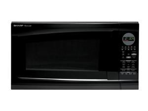 Sharp 1200 Watts Microwave Oven R520LKT Black