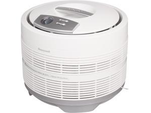 Honeywell 50150 True HEPA Allergen Reducer Germ Fighting Air Purifier with Permanent HEPA Filter