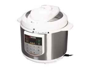 TATUNG TPC-4L Electric Pressure Cooker