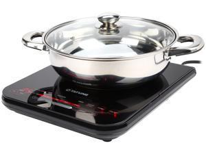 TATUNG TIH-F1500SU Induction Cooker