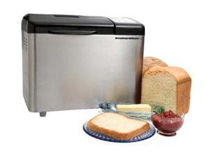 Breadman TR2500BC Ultimate Freedom 2lb Convection Breadmachine