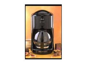 Melitta Coffee Maker Home Hardware : Melitta MEFB1B Fast Brew 12-cup Coffee Maker