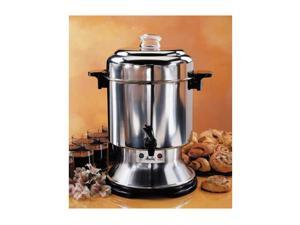 Melitta Coffee Maker Home Hardware : Melitta MEU45 45 cup Stainless Steel Coffee Maker