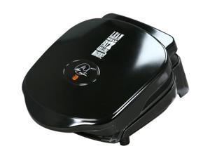 George Foreman Waffle & Pizzelle Makers