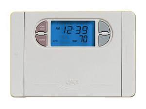 HUNTER 44550 7-Day Programmable Thermostat