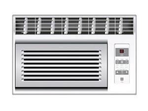 Amana ACB065R 6,000 Cooling Capacity (BTU) Window Air Conditioner