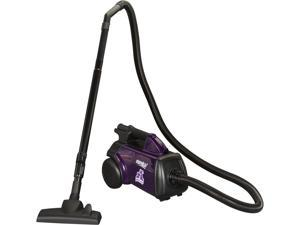 EUREKA 3684F Pet Lover Canister Vacuum Purple