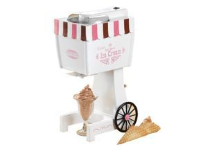 NOSTALGIA ELECTRICS ICM-562 Old Fashioned Ice Cream Maker