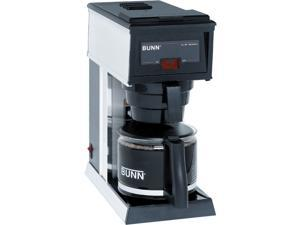 Bunn A10 Commercial 10 Cup Pourover Coffee Brewer