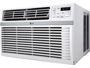 LG LW1016ER 10,000 BTU 115V Window-Mounted AIR Conditioner with Remote Control