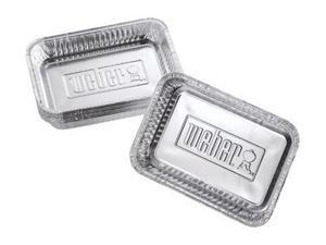 weber 6415 Small Drip Pans