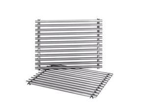 weber 7521 Stainless Steel Cooking Grates
