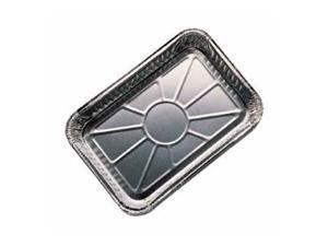 "Ducane 300112 .67"" x 7.56"" Small Drip Pans"