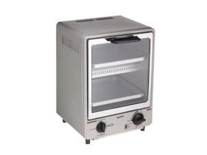 SANYO SK-7S Space Saving Two Level Super Toaster Oven